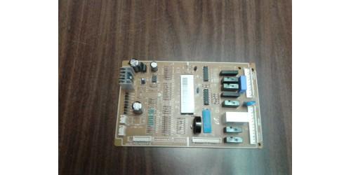 SAMSUNG REFRIGIRATOR PCB MAIN CONTROL DA41-00293B